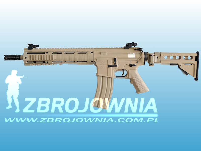 Z-M Weapons LR-300 ML-AXLT Coyote Tan [EH09LR-T]