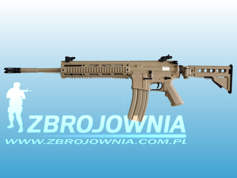 Z-M Weapons LR-300 AXL Coyote Tan [EH10LR-T]