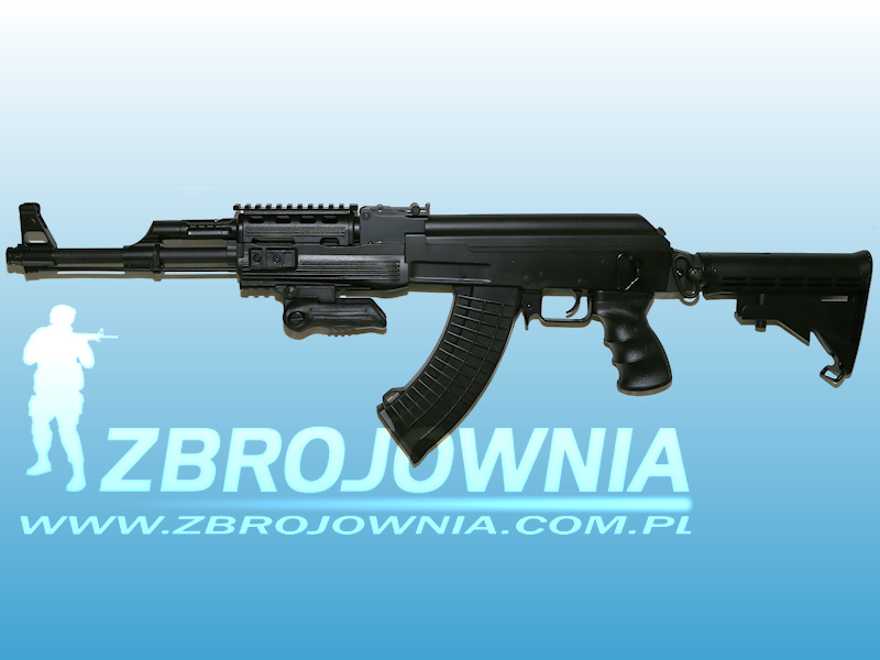 AK47 Tactical [SRT-13]