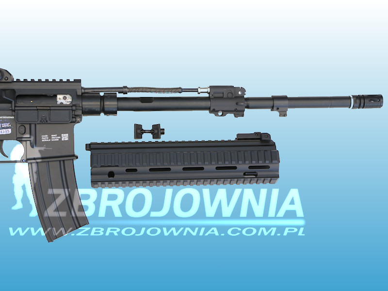 M27 IAR Infantry Automatic Rifle Full Metal [SA-H03]