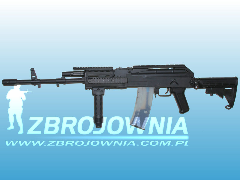 AK Tactical Mod BeryI *CUSTOM*