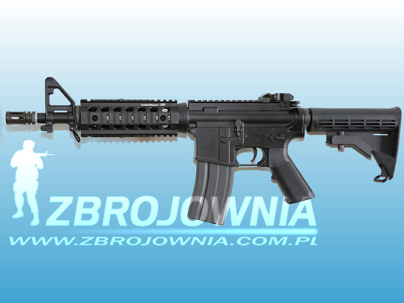 S&W M&P15X Carbine Full Metal