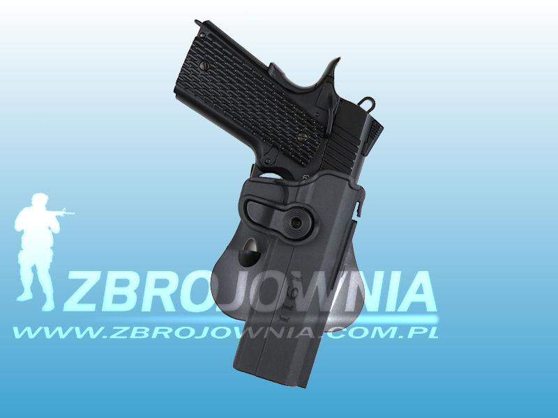 Kabura na pas Roto Paddle IMI Defense - 1911 5''