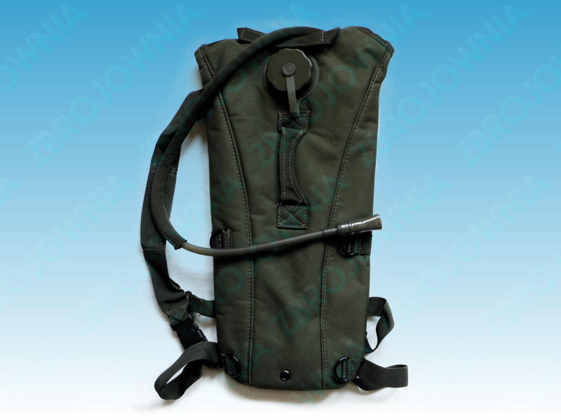 Hydration Pack Zielony (OD)