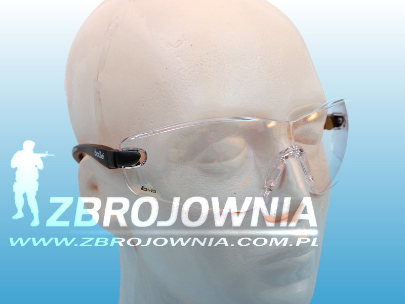 Bolle Cobra Clear HD