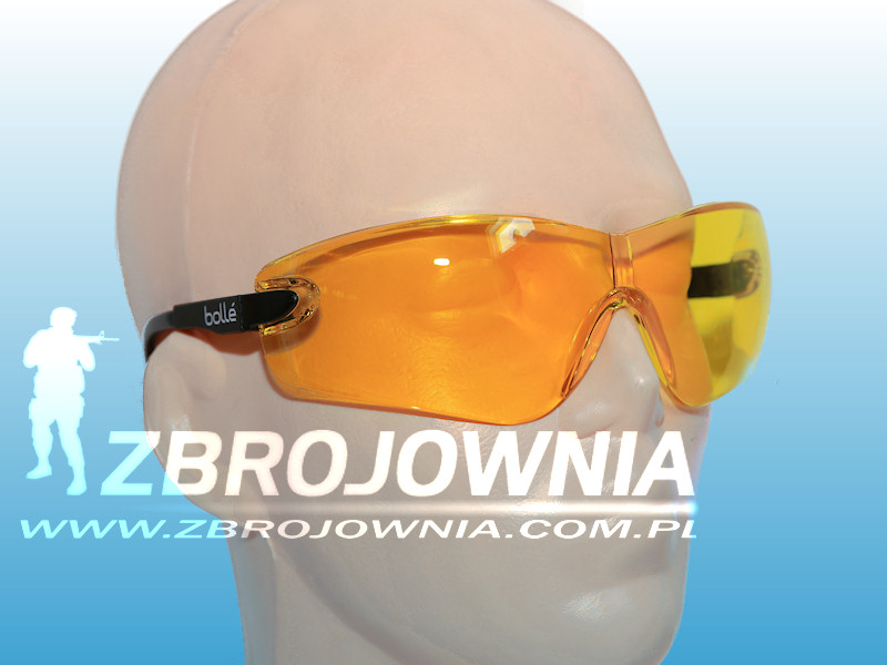 Bolle VIPER Yellow
