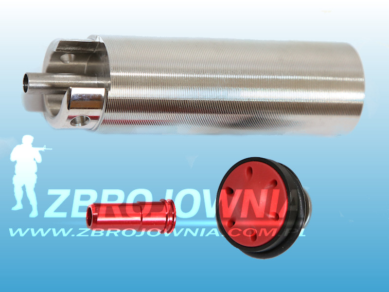 Zestaw Cylindra Bore-up do M4