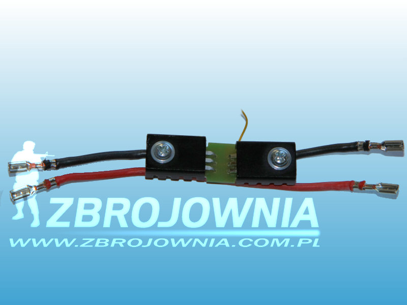 Uk�ad mosfet ZBR-002