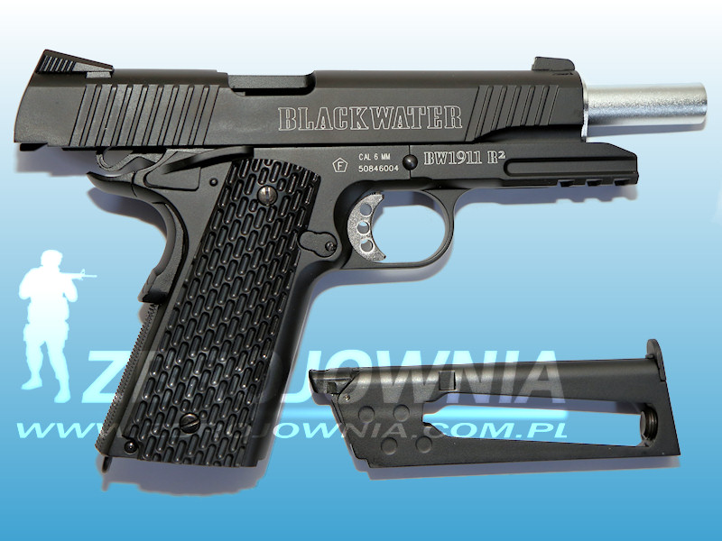 Blackwater BW1911 R2 CO2 Full Metal