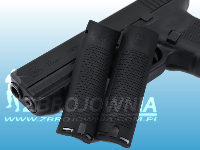 Glock 17 Gen4 CO2 Metal Slide