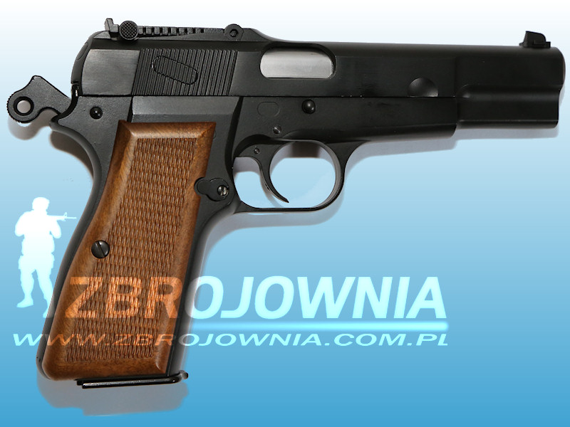Browning Hi-Power M1935 Full Metal