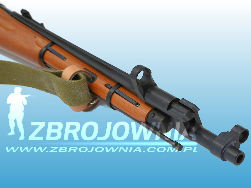 Mosin-Nagant 1891/44 CO2